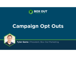 Infusionsoft Unsubscribe - Campaign-Level Opt Out