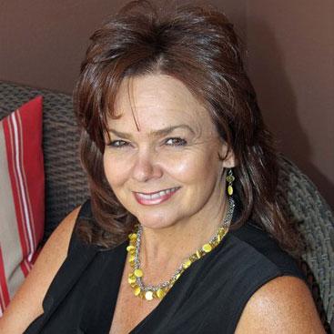 Lisa Hullinger