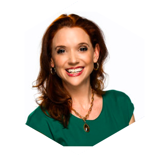 - Sally Hogshead, New York Times best selling author and creator of the Fascination Advantage® assessment.